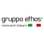 Logo Gruppo Ethos Ristoranti Italiani Srl
