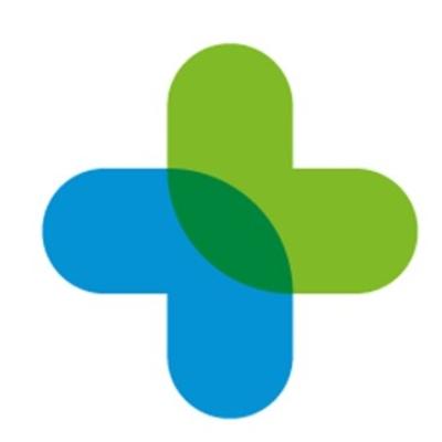 Logo van LangeLand Ziekenhuis