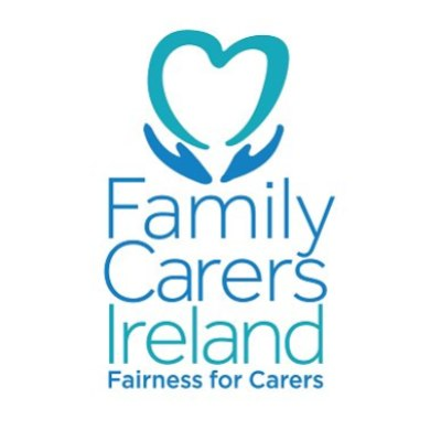 Family Carers Ireland logo