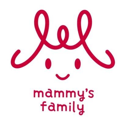 株式会社マミーズファミリーのロゴ