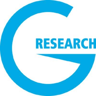 G-Research logo
