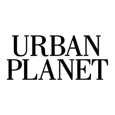 logotipo de la empresa Urban Planet