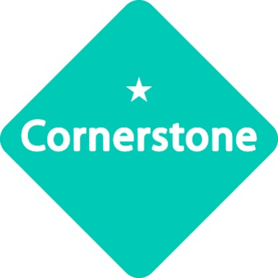 Cornerstone Community Care logo