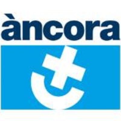 Logo Cooperativa Àncora Servizi
