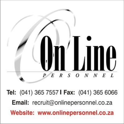 On Line Personnel logo