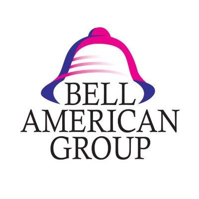 Bell American logo