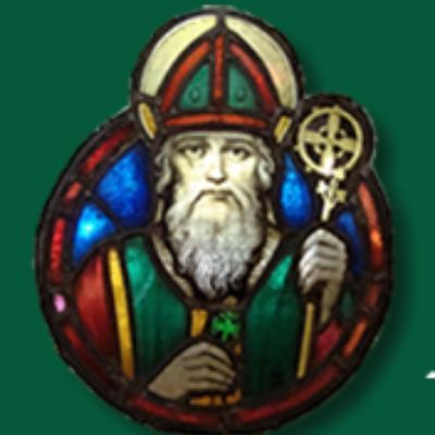 St. Patrick's Home for the Aged and Infirm logo