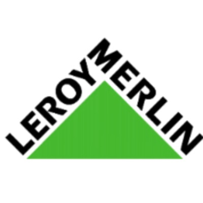 Logotipo - Leroy Merlin