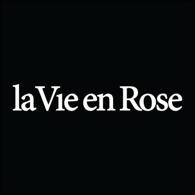 Boutique La Vie en Rose logo