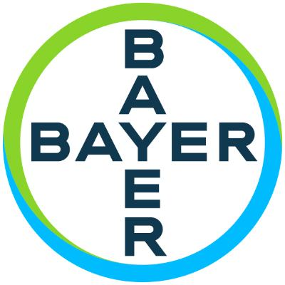 Logotipo - Bayer