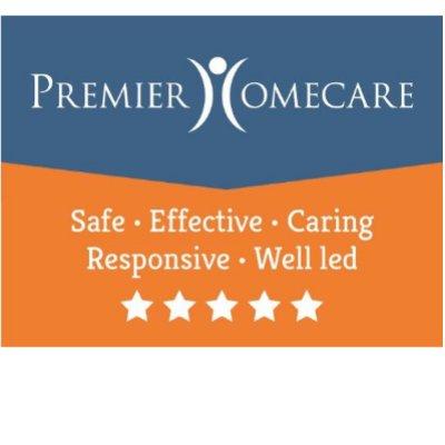 Premier Homecare Limited logo