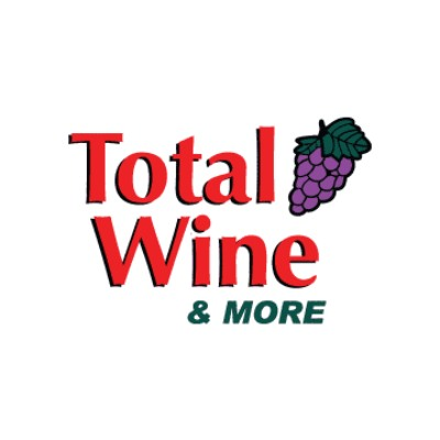 Total Wine & More logo