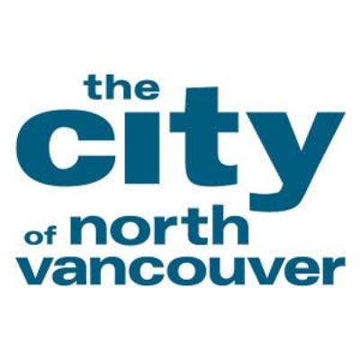 Logo City of North Vancouver