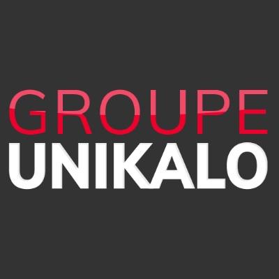 Logo UNIKALO - NUANCES UNIKALO