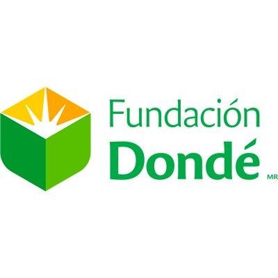 logotipo de la empresa Fundación Rafael Dondé I.A.P
