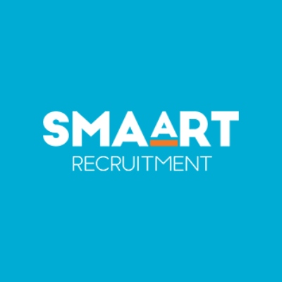 Smaart Recruitment logo