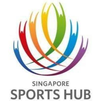 Sportshub Pte Ltd logo
