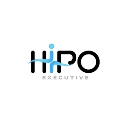 HiPo Executive Ärztevermittlung-Logo