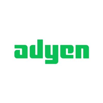 Logo van Adyen