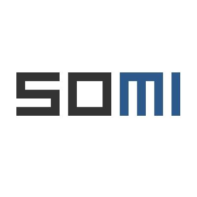 SOMI Solutions GmbH-Logo