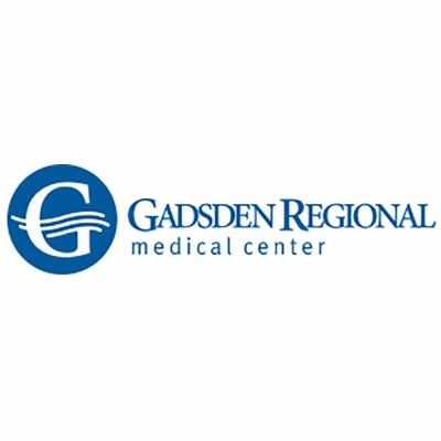 Gadsden Regional Medical Center logo