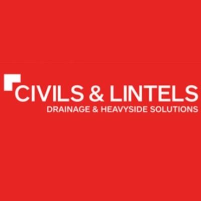 Civils and Lintels logo