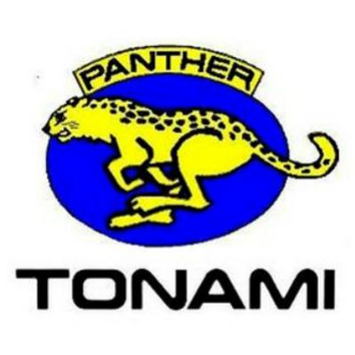 トナミ運輸株式会社のロゴ