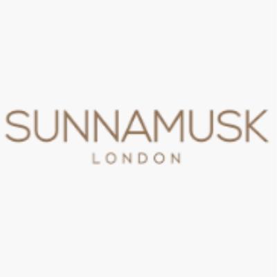 Sunnamusk logo