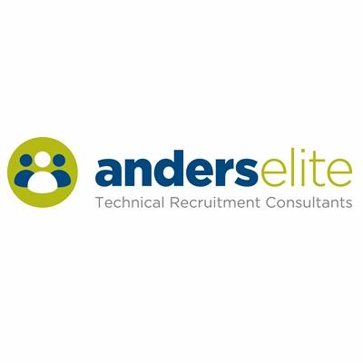Anderselite logo