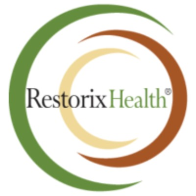 RestorixHealth logo