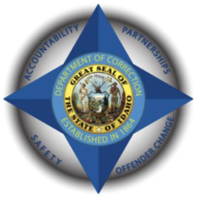 Working at Idaho Department of Correction in Boise, ID: 64