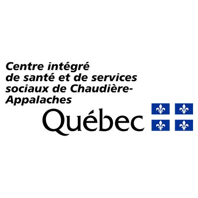 C.I.S.S.S Chaudière Appalaches logo