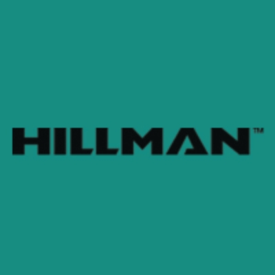 Logo The Hillman Group