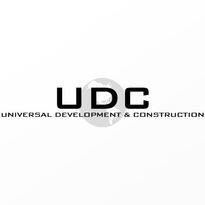 Universal Development and Construction LLC logo