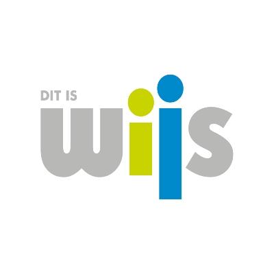 Logo van DIT IS WIJS