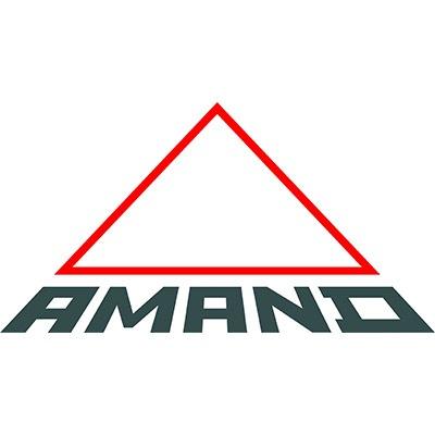 AMAND Bau NRW GmbH & Co. KG-Logo