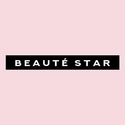 Logo Beauté Star