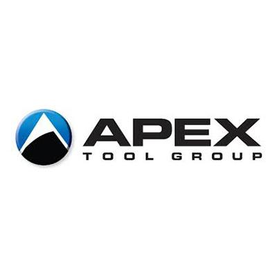logotipo de la empresa Apex Tool Group