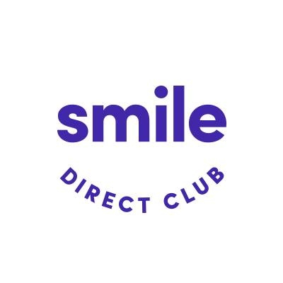 Logo Smile Direct Club