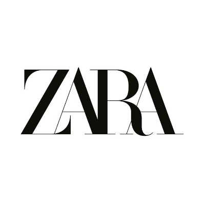 logo for ZARA