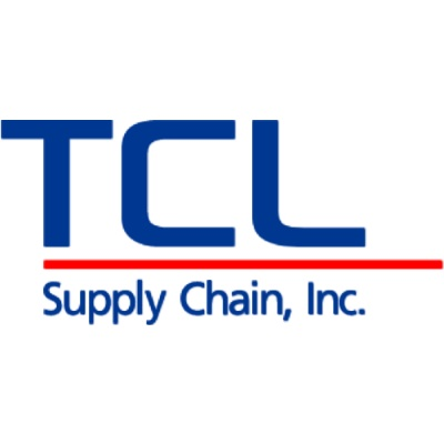 Logo TCL Supply Chain