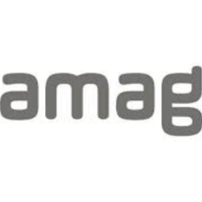 Logo AMAG Group