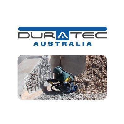 Duratec Australia logo