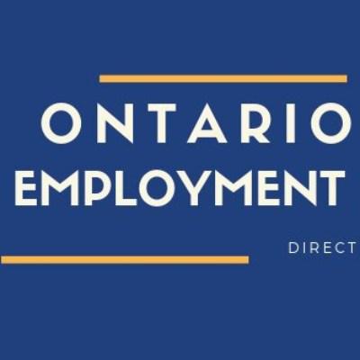 Ontario Employment Direct logo
