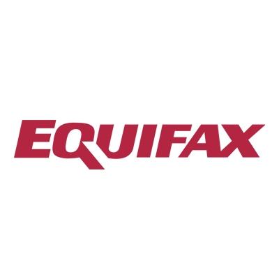 logotipo de la empresa Equifax