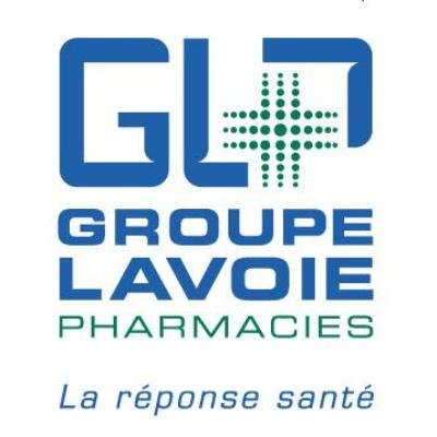 Logo Groupe Lavoie Pharmacies