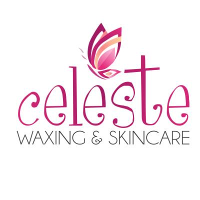 Waxing and Skincare by Celeste logo