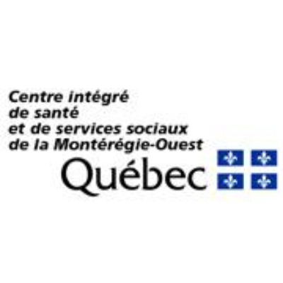 Logo CISSS de la Montérégie-Ouest