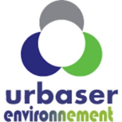 logotipo de la empresa Urbaser