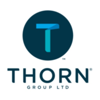 Thorn Group logo